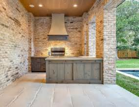 Stone Patio Bar Ideas Pics by 25 Best Ideas About Outdoor Kitchen Cabinets On Pinterest