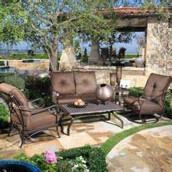 the patio place 13 photos furniture stores 77622