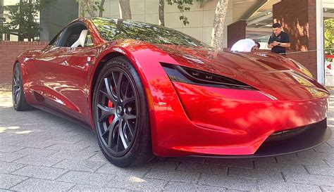 How Tesla's new Roadster can benefit from Maxwell's ...