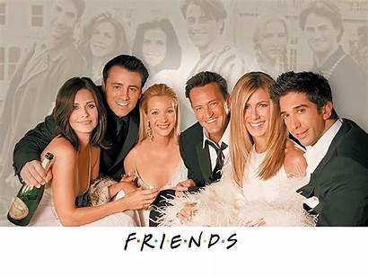 Friends Tv Wallpapers