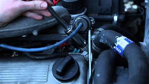 Bmw M20 Coolant Temperature Sensor Replacement E30 E34