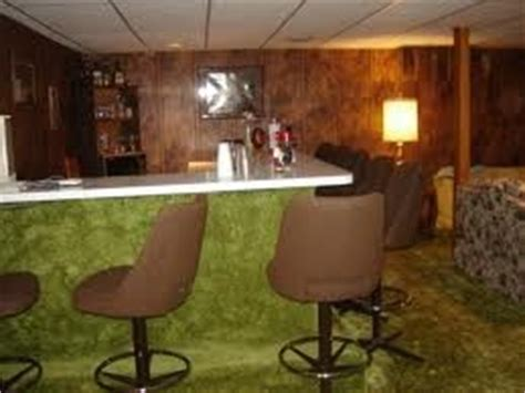 1970s Home Bar by 17 Best Images About A Retro Basement On Shag
