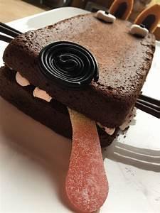 Décorer Un Gateau Au Chocolat : 2 id es pour d corer un g teau au chocolat thermomix pastel de tortilla cocina para ni os ~ Melissatoandfro.com Idées de Décoration