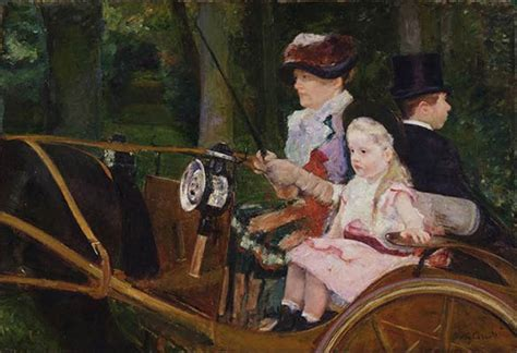 cassatt biography and analysis of works the story