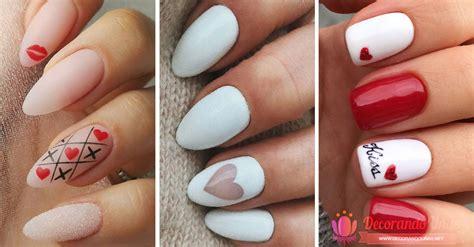Puedes disfrutar de unas uñas largas y elegantes, incluso si tus uñas naturales están cortas. Uñas de San Valentín para el 【14 de Febrero 】Actualizado