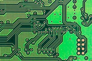 History of Bare Board Printed Circuit Board | Phoenix Dynamics