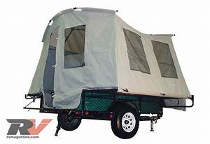Tent Camper Trailers - Buyer U0026 39 S Guide