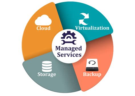 managed services  pei