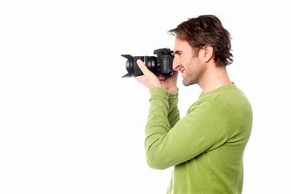 Photographer Transparent Purepng Male Format