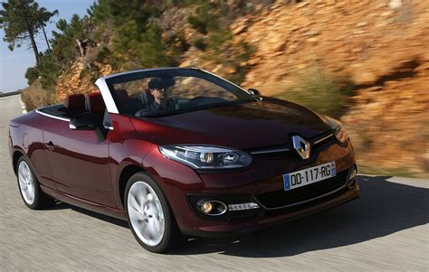 megane renault 2015 2015 renault megane iii cc pictures information and