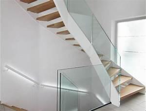 Treppe Mit Glas : bolzentreppen von krieger treppen ~ Sanjose-hotels-ca.com Haus und Dekorationen
