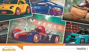 Jeux De Voiture Mercedes : les jeux vid o transform s en voitures de r vebestblog ~ Medecine-chirurgie-esthetiques.com Avis de Voitures