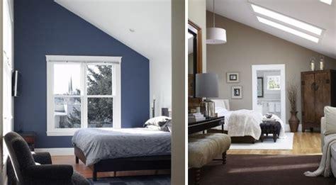 Wandgestaltung Schlafzimmer Dachschräge by Wandgestaltung Schlafzimmer Dachschr 228 Ge