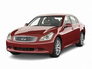 2008 Infiniti G35 Review And Rating