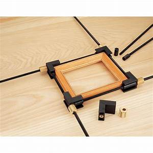 Veritas 4-Way Speed Clamp - Frame Clamps - Clamps - Hand