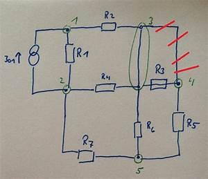 Netzwerk Berechnen : netzwerk mit superposition ~ Themetempest.com Abrechnung