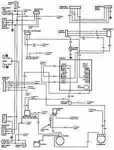 1978 El Camino Fuse Box Diagram