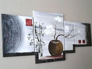 Toile Blanche A Peindre : les 33 meilleures images du tableau cadre toile a peindre ~ Premium-room.com Idées de Décoration