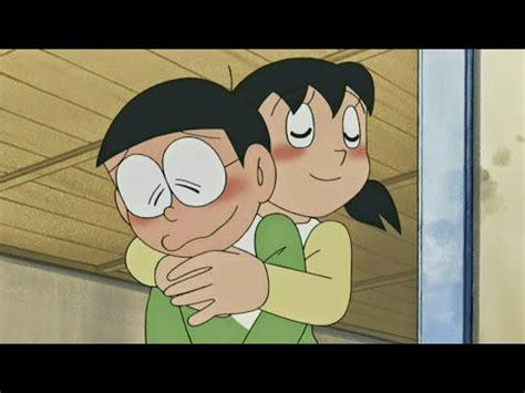 Kaun tujhe shiZuka Nobita romantic love song YouTube