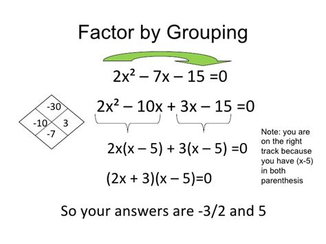 Factoring Quadratic Equations Worksheet Tessshebaylo