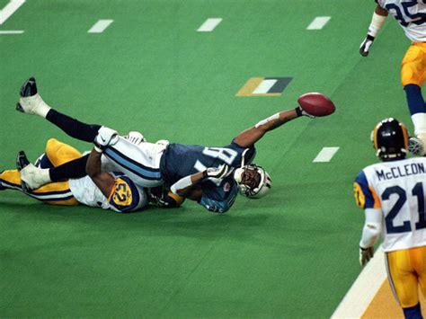 Super Bowl Xxxiv Photo 1 Pictures Cbs News