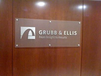 Dimensional Indoor Lettering Signs Sign Interior Office