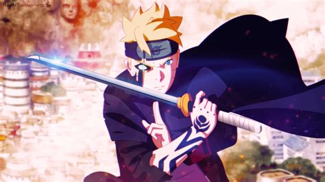 Boruto Jougan Wallpapers