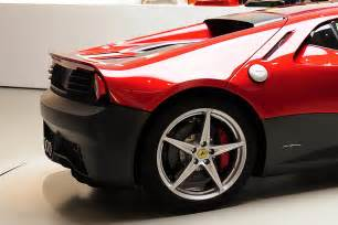 Hd Wallpapers 2018 Ferrari Sp12 Ec 2 Wallpapers