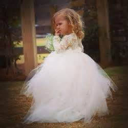 infant wedding dresses toddler flower dress magic wedding