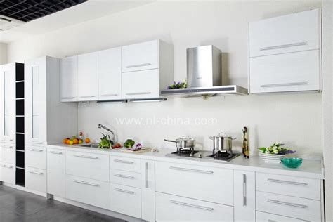 refinishing melamine kitchen cabinets melamine kitchen cabinet made in china kc 2030 4671