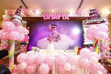 1st birthday ideas for baby girl party themes inspiration 1st birthday party ideas for princess siudy net