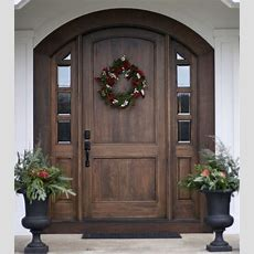 Best 25+ Exterior Doors Ideas On Pinterest  Entry Doors