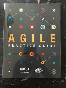 Agile Practice Guide By Project Management Institute Staff