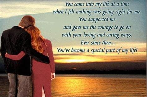 When You Came Into My Life Quotes