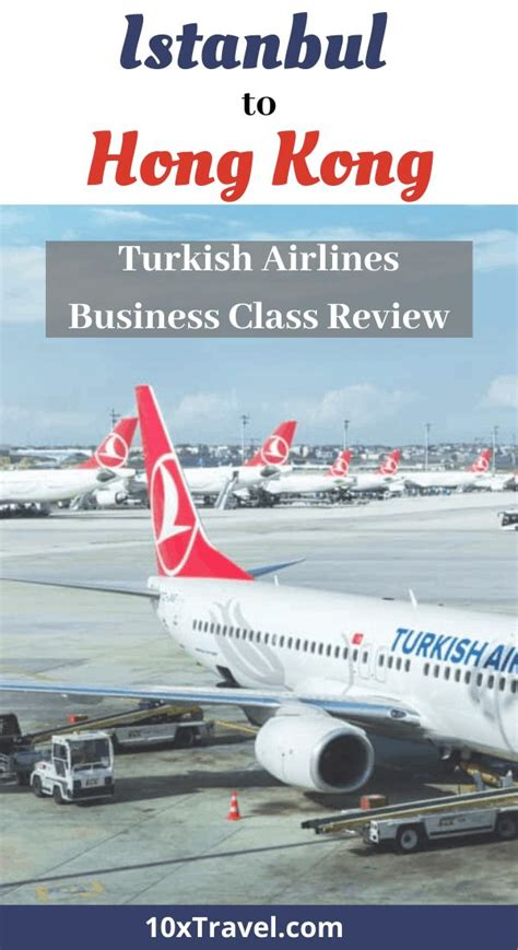 Airlines are vying for your loyalty any which way they can get it. Turkish Airlines Business Class Review, Istanbul - Hong Kong in 2020 | Traveling by yourself ...