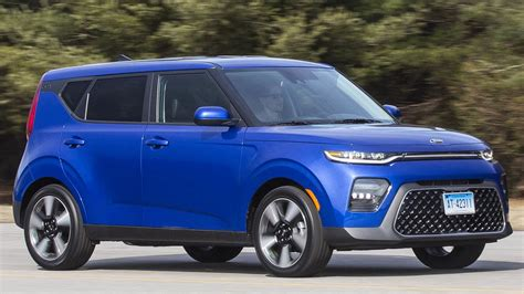 2020 Kia Vehicles by 2020 Kia Soul Is Practical And Personality Rich Consumer