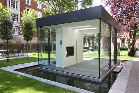 Image Result For Garden Prefab Glass House