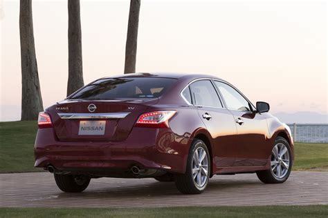 Nissan Teana Wallpapers by 2014 Nissan Teana Picture 93861
