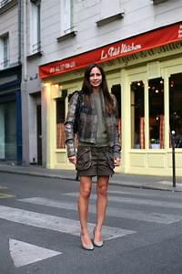Parisienne Profile: Melanie Huynh
