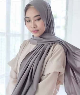 macam macam jenis jilbab   booming