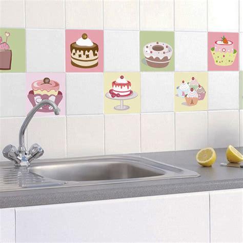 adhesivo decorativo azulejo  cocinas