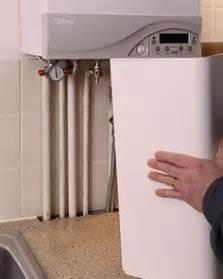 Boiler Für Küche : how to make an simple and attractive diy boiler cover gastherme heizung verstecken ~ Yasmunasinghe.com Haus und Dekorationen