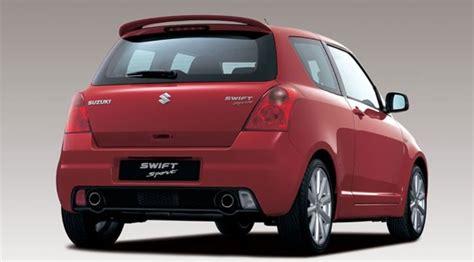 how to learn about cars 2006 suzuki swift transmission control suzuki swift sport 2006 review car magazine