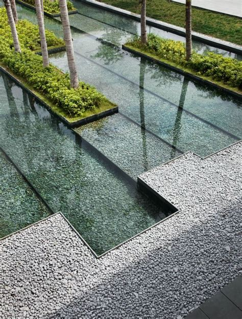architectural garden design ideas 17 best images about water on pinterest hedges wall fountains and courtyards