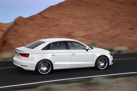 Audi A3 Review by Audi A3 Sedan Review Caradvice