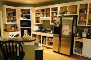 kitchen cabinet interior ideas kitchen ideas no cabinets interior exterior doors