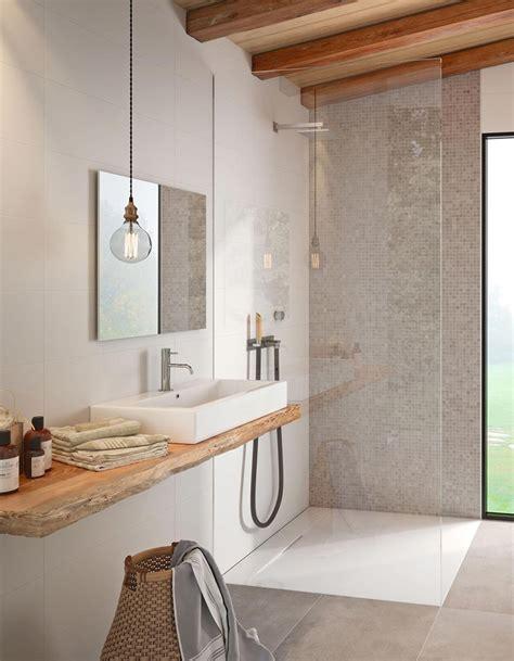 cuisine style brocante 10 façons de se créer une salle de bains décoration