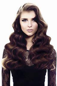 Hairstyles Long Wavy Brown Hair