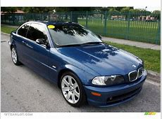 BMW 3 series 325i 2003 Auto images and Specification