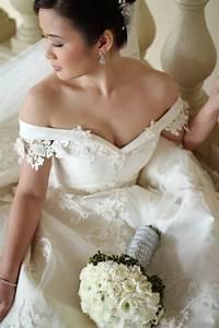 cary santiago wedding gown wedding ideas pinterest With runaway bride wedding dress